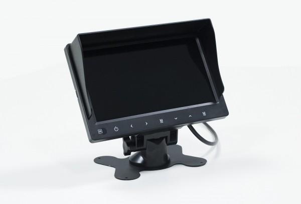 "TFT LCD Monitor 7"" (17,8 cm)"